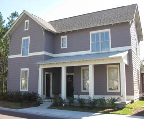 2 Bedroom Duplex Cottage Grove At Gainesville