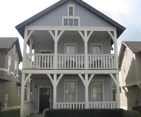 Student Housing in Gainesville